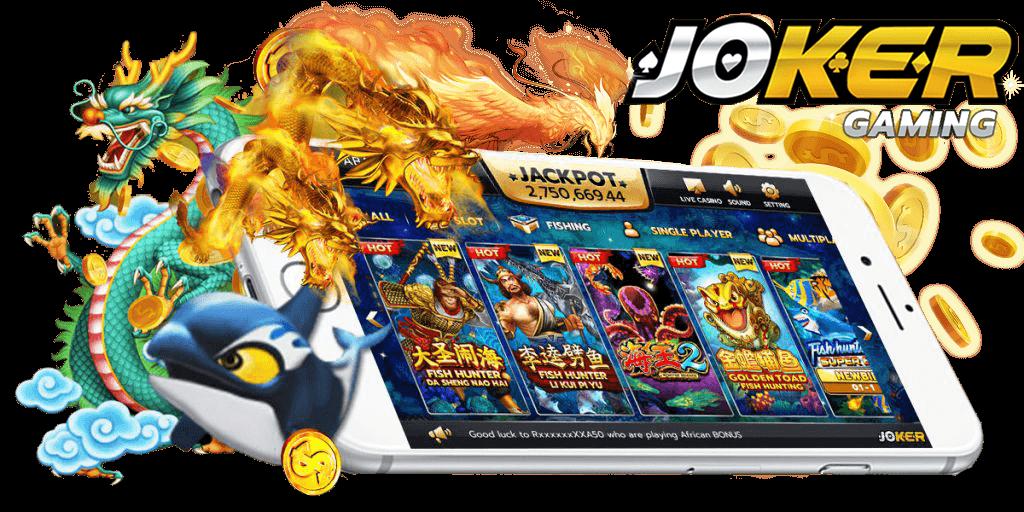 Joker123 Online Casino Malaysia - Best Online Casino in Malaysia - Reviews, Live Casinos