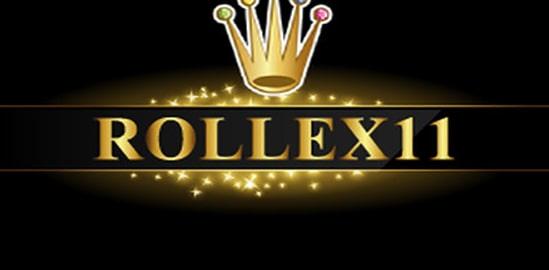Rollex11 logo