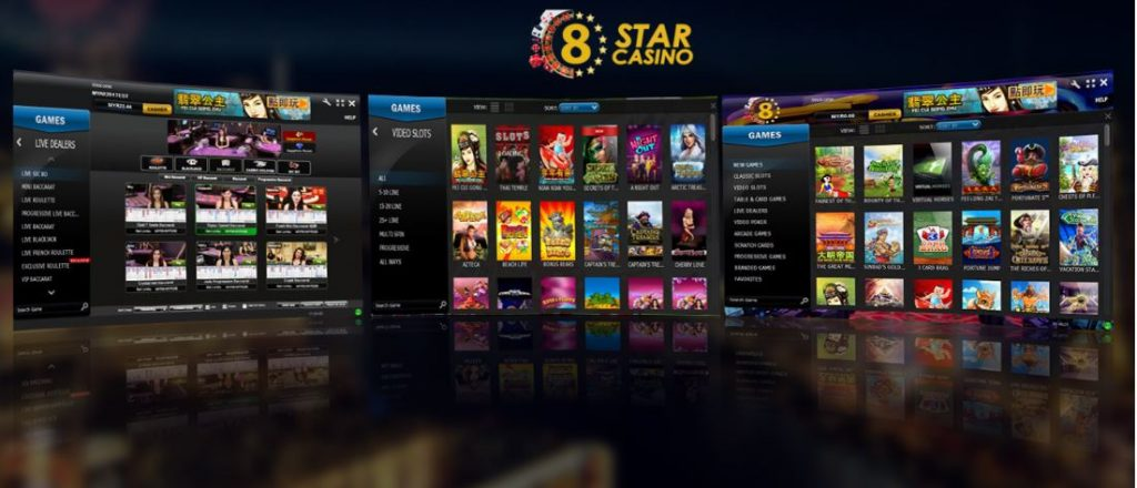 S8star Games