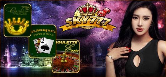 Sky777 Review