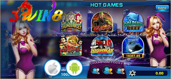 How to Play on 3Win8 Casino in Malaysia?