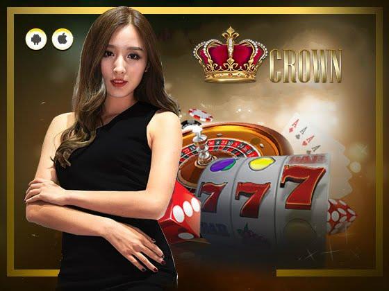 CRAW128 Slots