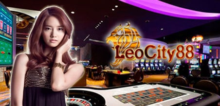 LeoCity88 Casino