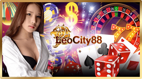 LeoCity88 games