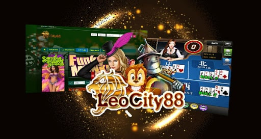LeoCity88 APK Download