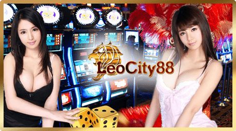 Mobile games LeoCity88