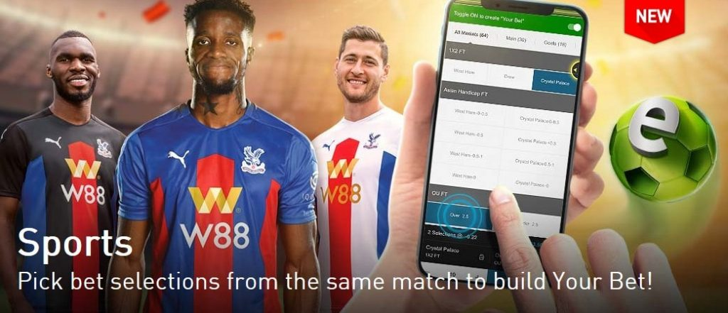 6 Reasons Why W88 Is the Most Trusted Online Casino Malaysia: