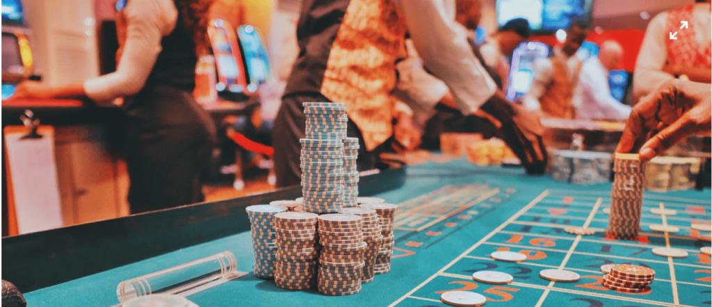 Placing Bets in WinningFT