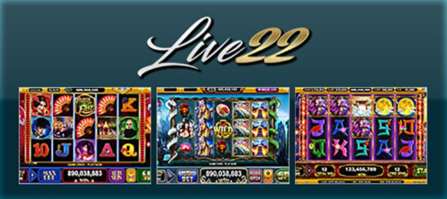 Live22 Free Credit